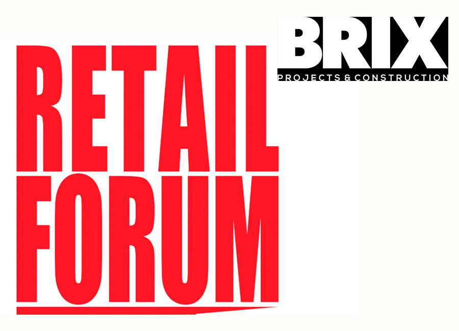 retail forum 2019 Brix Projects